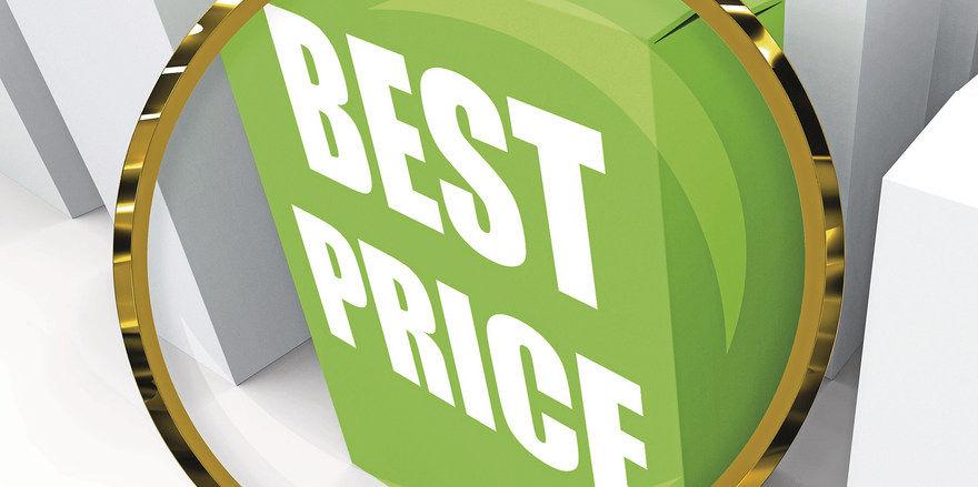 Umstrittene Best-Preis-Klausel: Manche OTAs setzen weiterhin auf den günstigsten Preis.