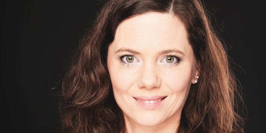 Neue Aufgabe: Astrid Prüger ist verantwortlich für das Marketing der B'Mine Hotels