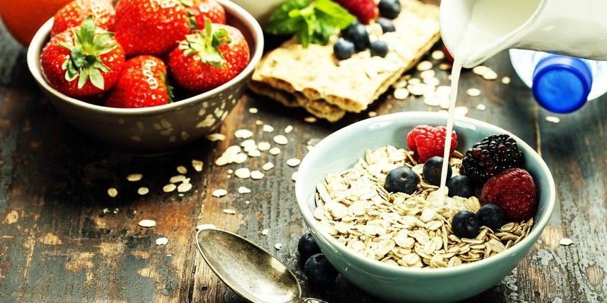 Ausgewogenes Frühstück: Das steht für viele Gäste, auch im Hotel, hoch auf der Agenda