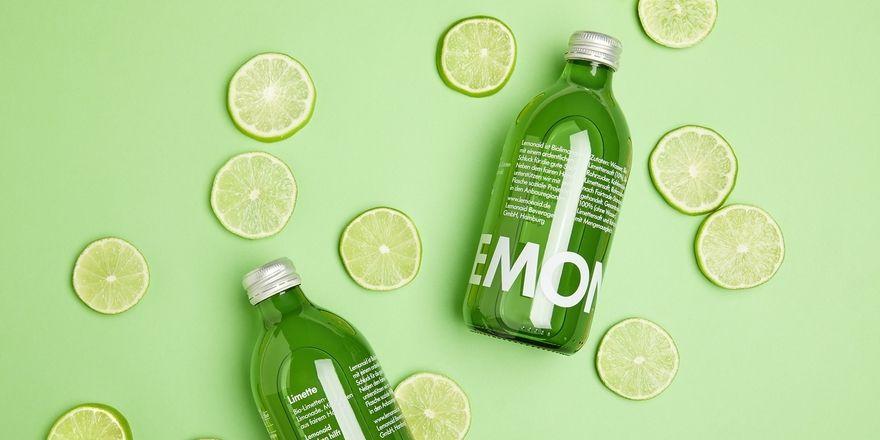 Zu wenig Zucker? Dafür steht Lemonaid in Behördenkritik - jedenfalls, so lange es Limonade heißt