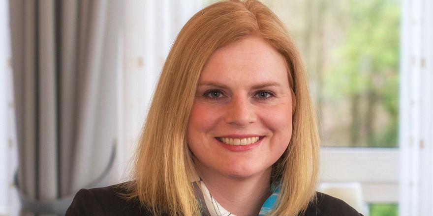 Neue Herausforderung: Alexandra Schenk ist Direktorin im Sporthotel Landhaus Wacker