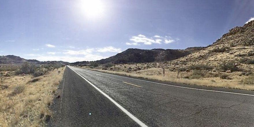 Beliebt für Trips durch die USA: Die Route 66