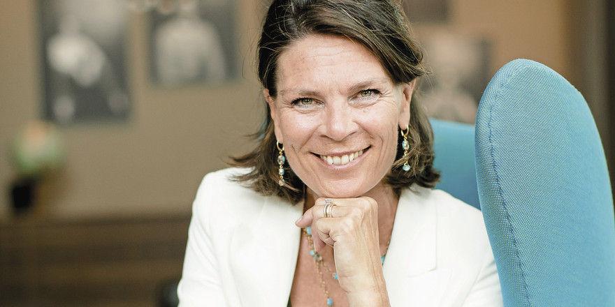 """Ursula Schelle-Müller: """"Es gibt die Sehnsucht vieler Menschen, einen Bezug zu dem Ort zu haben, an dem sie leben oder gerade sind."""""""