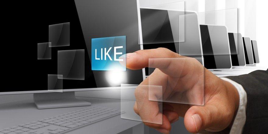 Großer Pool an potenziellen Gästen: Facebook-Marketing kann sich für Hotels richtig lohnen