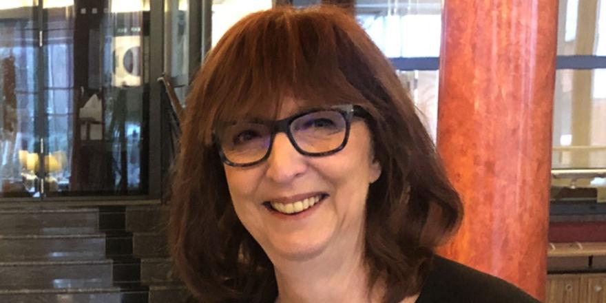 Neue Aufgabe: Simone Sander ist General Manager im Dorint Herrenkrug Parkhotel Magdeburg