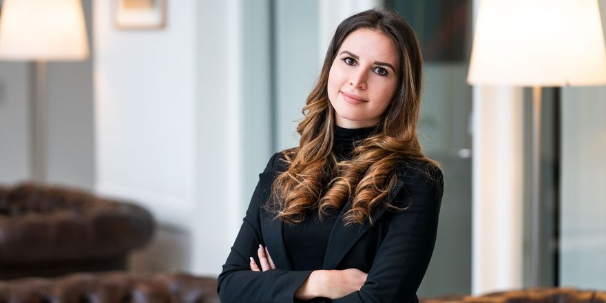 Neue Herausforderung: Magali Bauschat ist PR & Marketing Managerin im Ellington Hotel Berlin