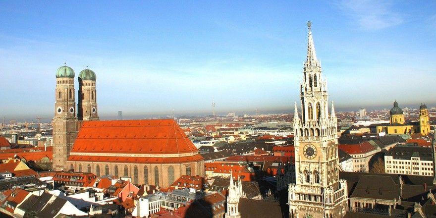 Begehrter Hotelmarkt: Nach München kommen weitere Häuser, auch unter GHotel-Regie