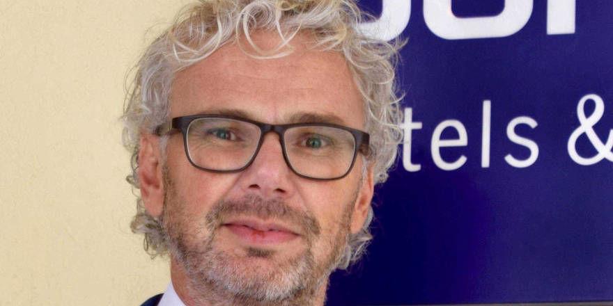 Neuer Regionaldirektor: Rob Bruijstens