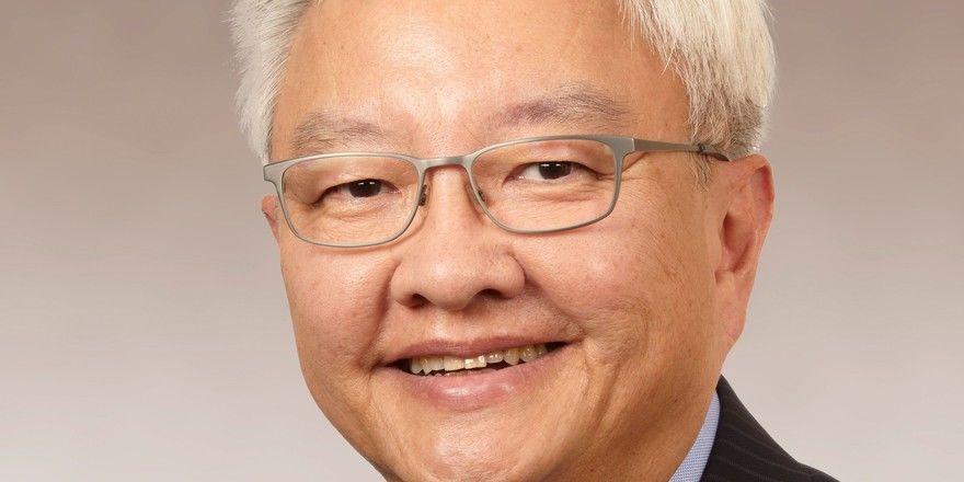 Verlässt den Verbund der Leading Hotels of the World: CEO und Präsident Ted Teng