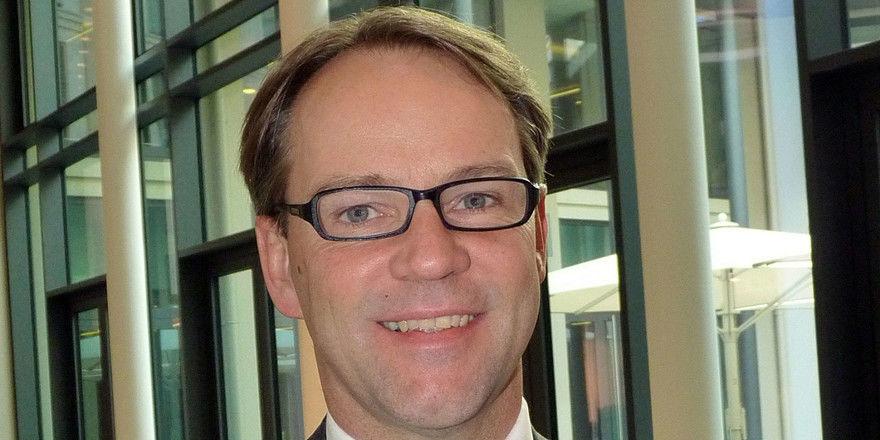 Marco Bensen: Künftig für den Norden des Rheinlands verantwortlich.