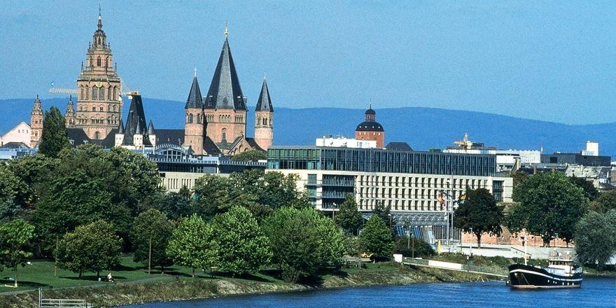 Robuster Markt: Die rheinland-pfalzische Landeshauptstadt Mainz lockt viele Gäste an
