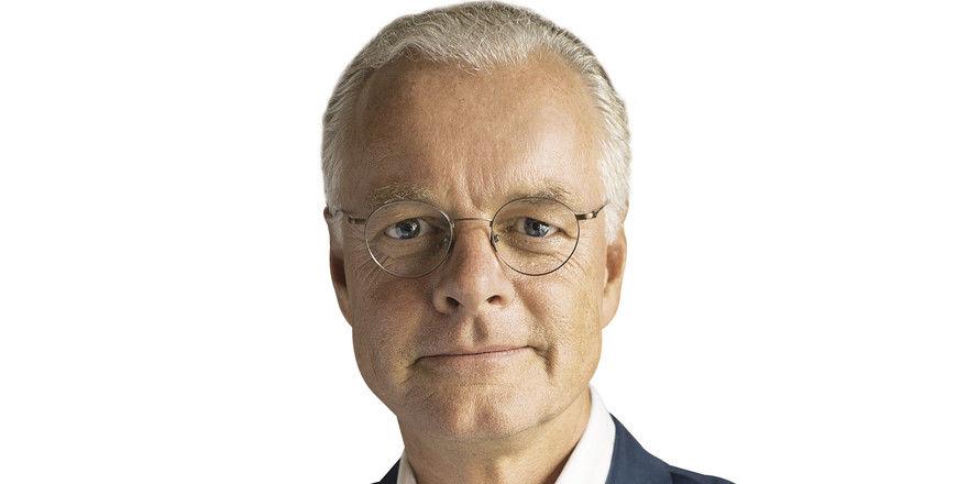 """Jost Deitmar: """"Wir haben inzwischen eine neue Ratenstruktur entwickelt, die zu einem höheren RevPar führen wird"""""""