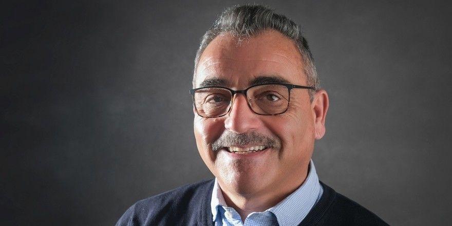 Neue Herausforderung: Kurt Weber ist General Manager im Arborea Marina Resort Neustadt