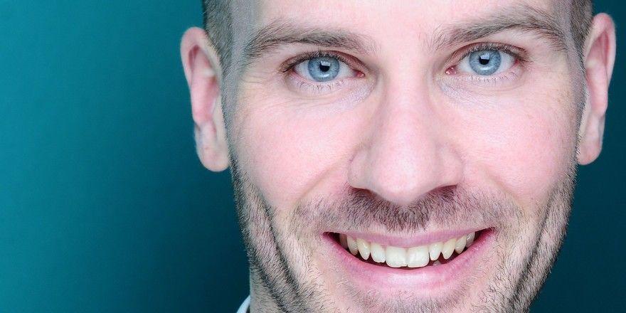 Neue Aufgabe: Matthias Ernst ist Head of Offline Marketing bei A&O