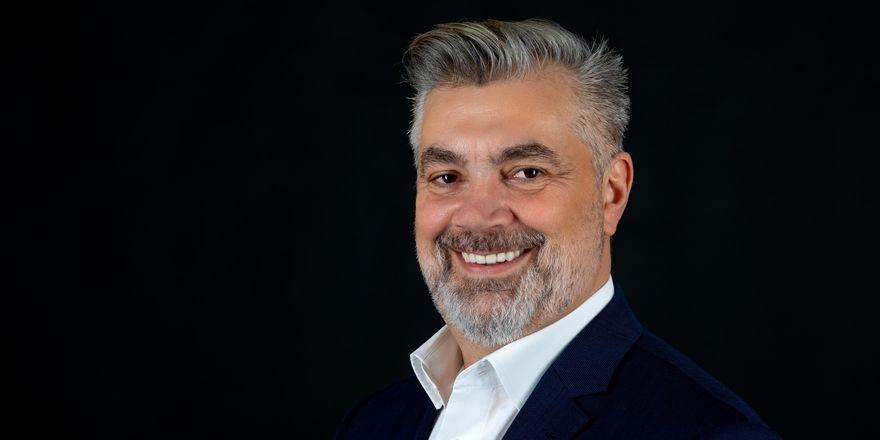 Neu bei H-Hotels.com: Denis Karalic ist Geschäftsführer der Einkaufsgesellschaft Hotello