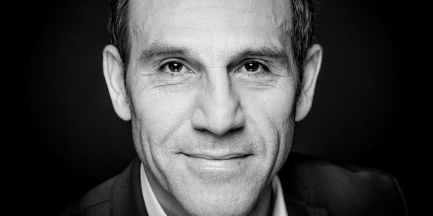 Neue Herausforderung: Stephan Wagner leitet das Thermal Spa des Grand Resort Bad Ragaz