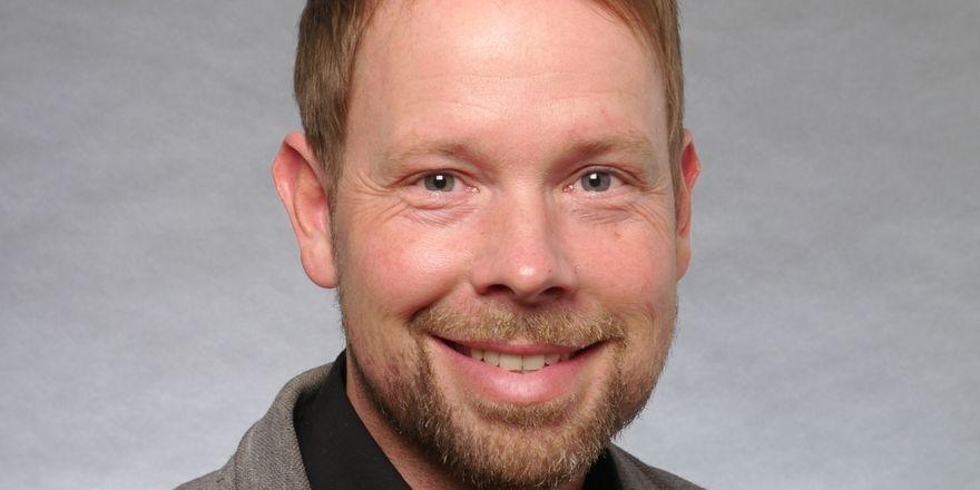 Neue Herausforderung: Andreas Brennfleck ist nun Co-Geschäftsführer bei Libertas