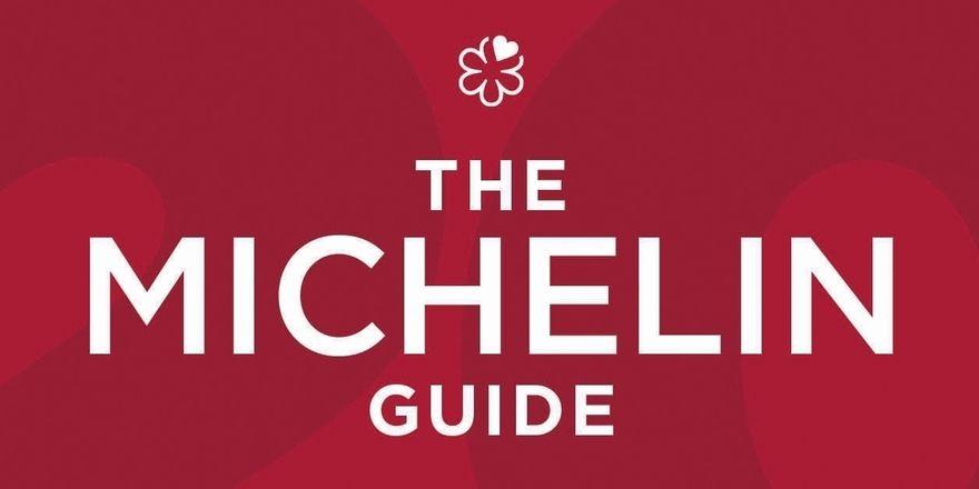 Spannung pur: Am 26. Februar kommt der Guide Michelin 2019 heraus