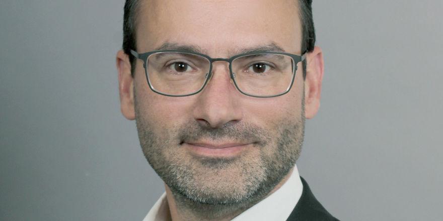 Spitzenamt: Norbert Kunz