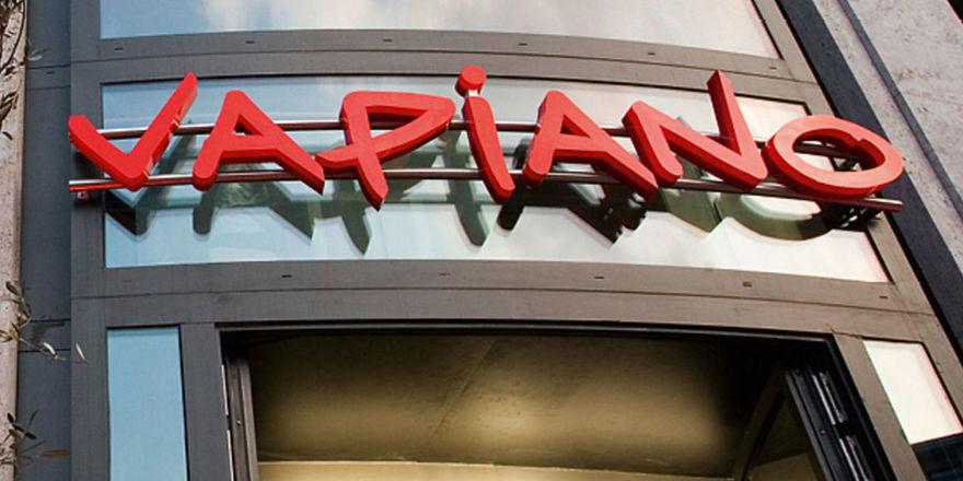 Richtet sich neu aus: Vapiano