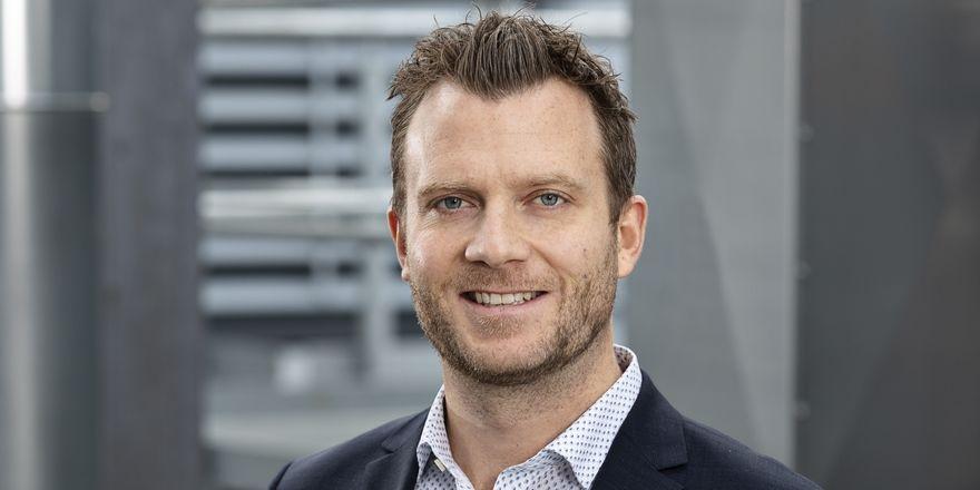 Neuer Direktor in Wien: Martin Schrödl führte zuletzt ein Resort in Niederösterreich