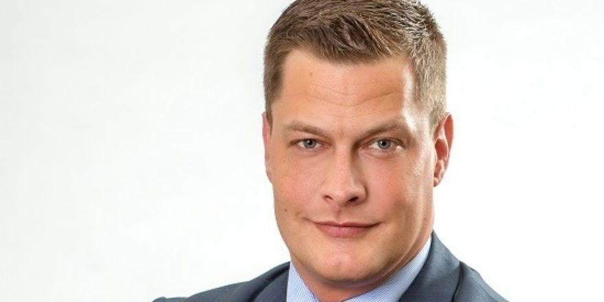 Neue Herausforderung: Steffen Schumann ist jetzt General Manager im Dorint Hotel Am Main Taunus Zentrum Frankfurt-Sulzbach