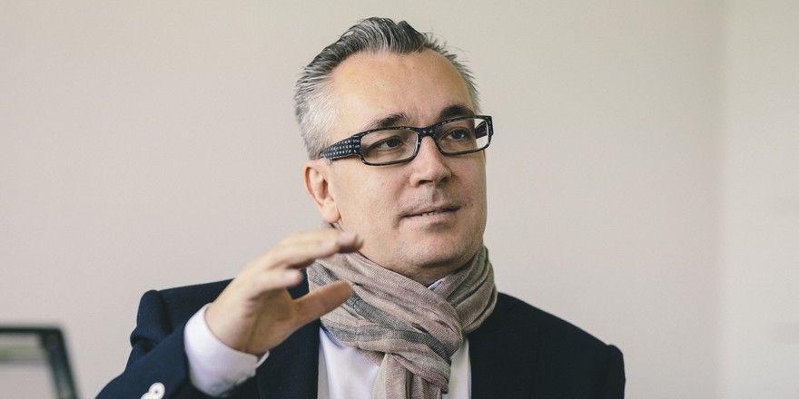 """VIR-Vorstand Michael Buller: """"Die Standardsortierung nur eine von vielen Möglichkeiten, das passende Produkt zu finden"""""""