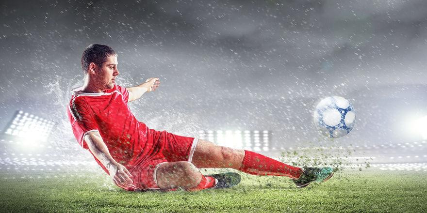 Neue Partnerschaft: Marriott setzt auf Fußball