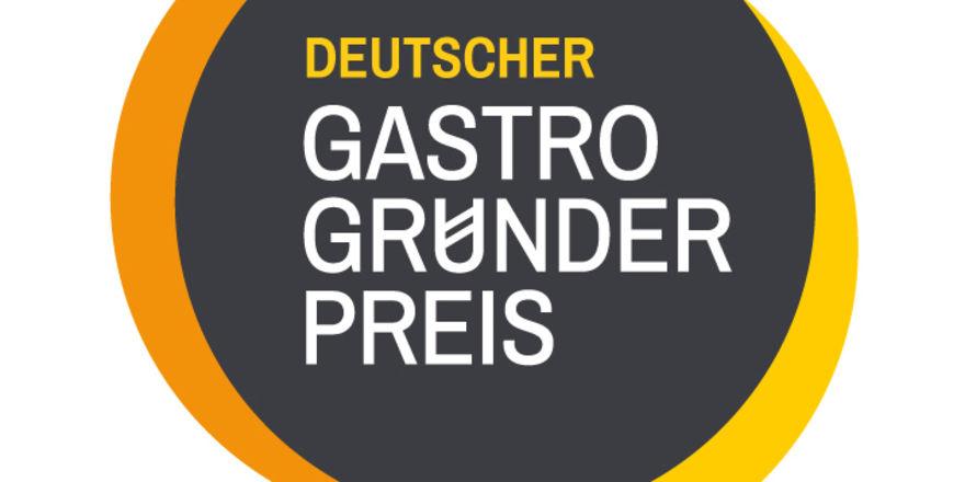 Begehrt: Der Deutsche Gastro-Gründer-Preis