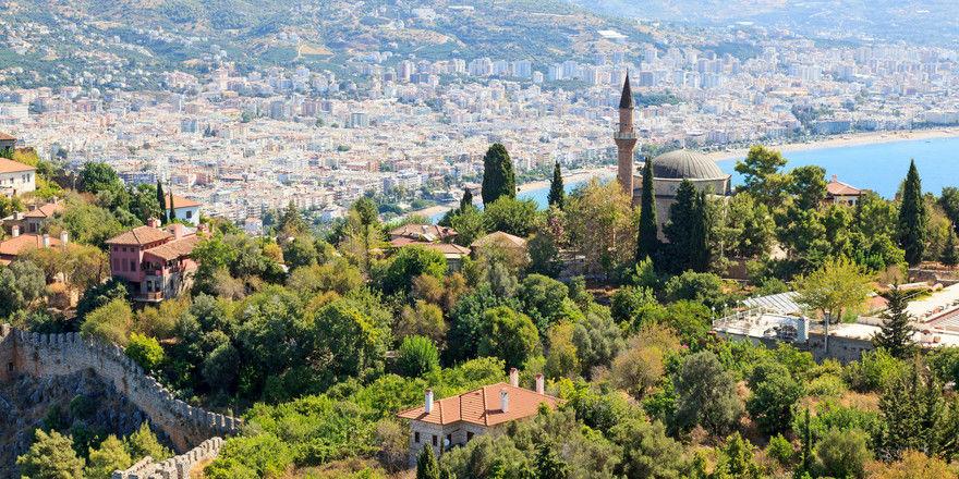 Die Türkei: Wieder ganz groß am Reisemarkt