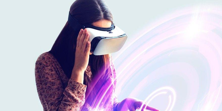 Innovatives Marketing-Tool: Virtual-Reality-Brillen kommen auch im touristischen Verkauf zum Einsatz