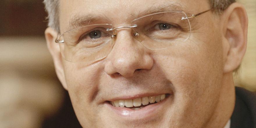 Will expandieren: Rolf Seelige-Steinhoff