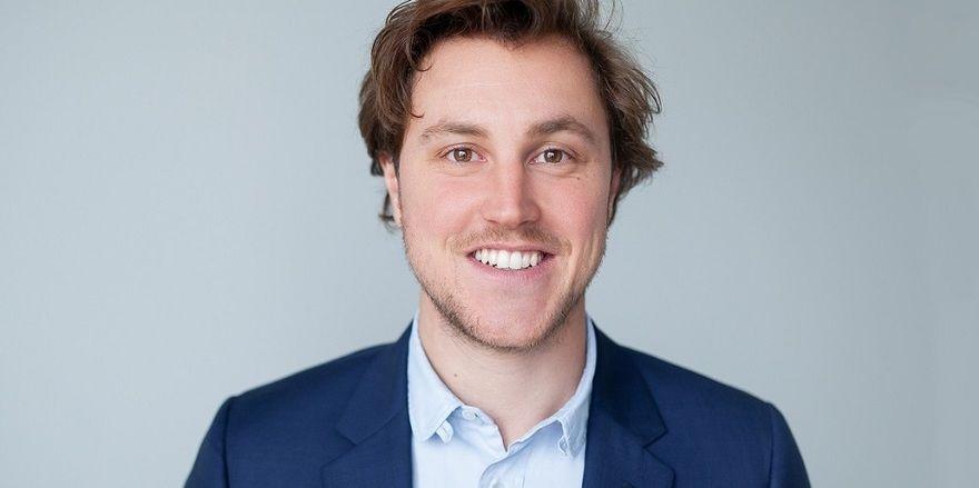 Gründer und Geschäftsführer: Hannibal DuMont Schütte kennt die Wünsche seiner Generation