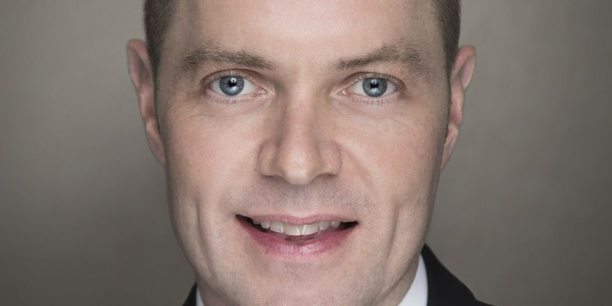 Neue Herausforderung: Mark Kirby ist Area General Manager bei der Emaar Hospitality Group