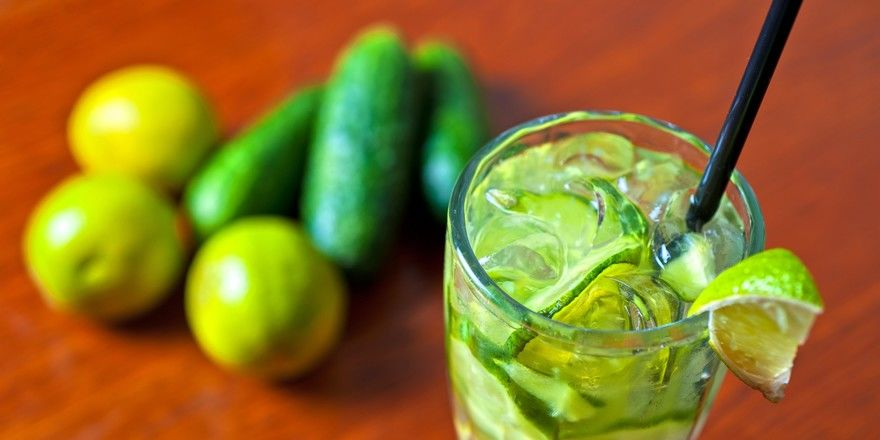Neue Ideen gefragt: Beim Speed-Tasting bekommen innovative Drinks eine Bühne