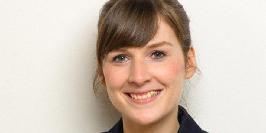 Neue Aufgabe: Ulrike Hoster ist Hotel Manager im Mintrops Land Hotel in Essen