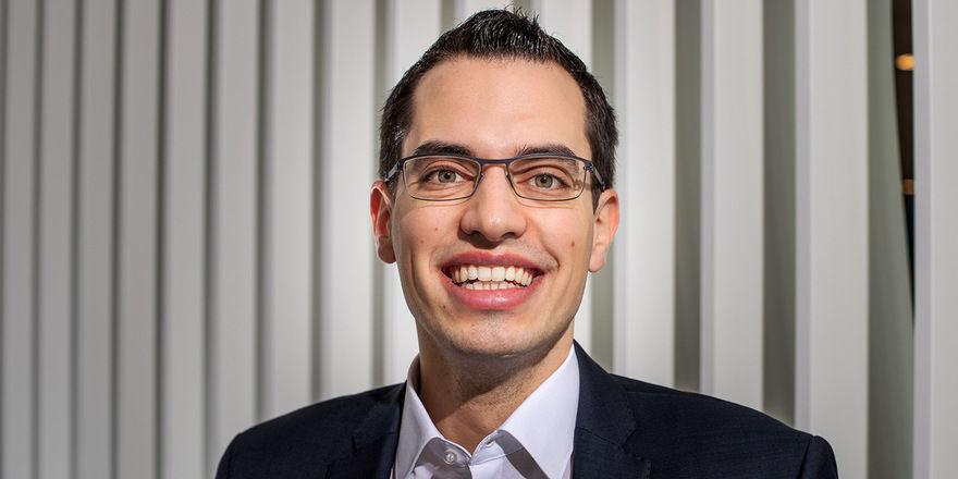 Neu bei Prizeotel: Michael Nemecek ist Leiter Controlling und Procurement