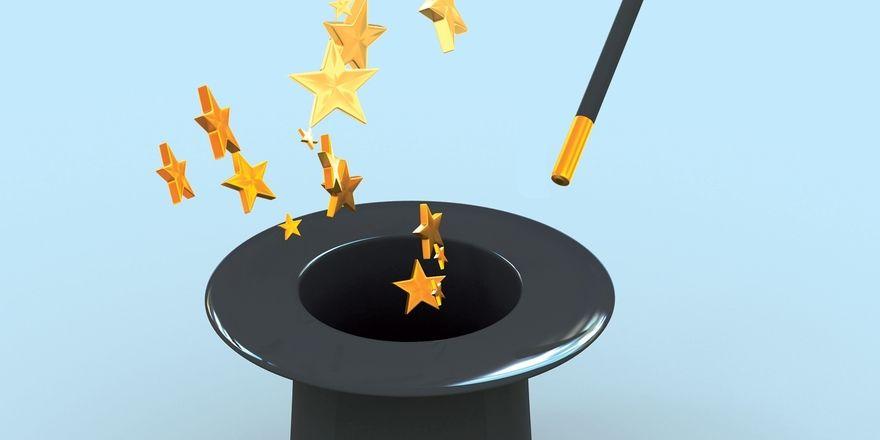 Unechte Sterne: Bei Google werden solche angezeigt, die nicht vom DEHOGA vergeben worden sind