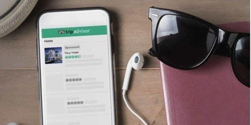 Dem Nutzer ins Auge springen: Das sollen die Gesponserten Platzierungen für Hotels bei Tripadvisor