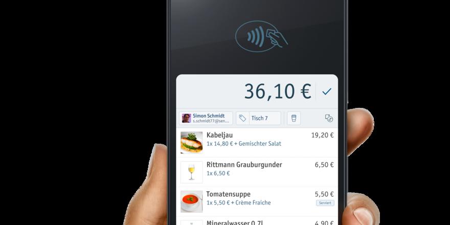 Funktion trifft Design: So präsentiert sich das neue Gerät Enfore Donner