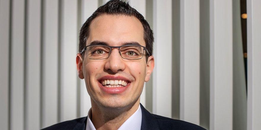 """Michael Nemecek: """"Prizeotel gilt heute wohl als eine der unkonventionellsten Hotelmarken"""""""