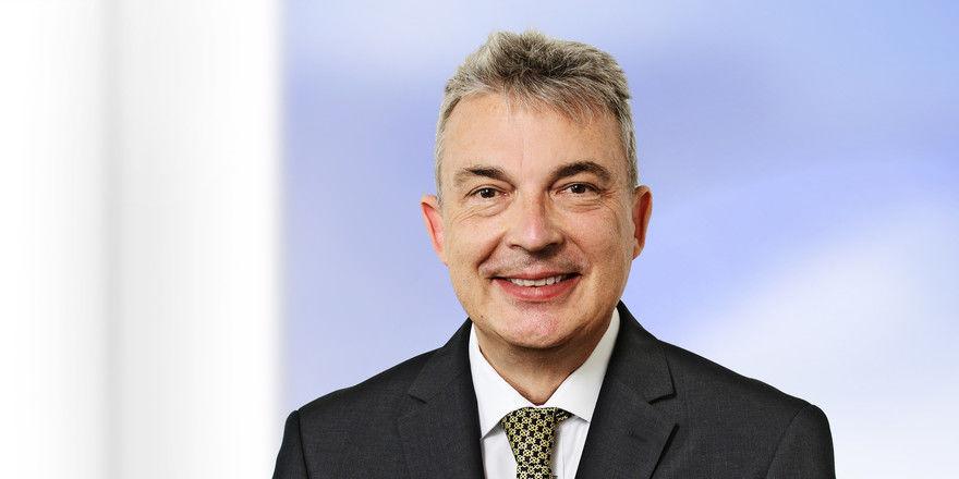 Neue Herausforderung: Jürgen von Massow ist COO bei den Welcome Hotels