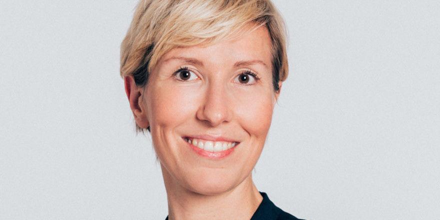 Vom Welcome zu B&B: Caroline Thomas-Schmidt wechselte innerhalb der Markenhotellerie