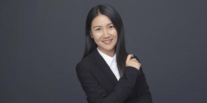 """Xiaoqiong Hu: """"Chinesen sind konsumfreudiger als Touristen anderer Nationen."""""""