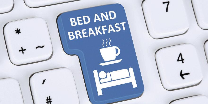 Frühstück inklusive: Mit besonderen Services können Hoteliers in den Beschreibungen auf ihrer Webseite punkten.