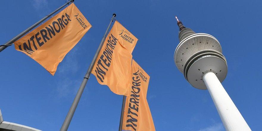 Leitmesse Internorga: 2020 bleibt nochmal alles beim Alten