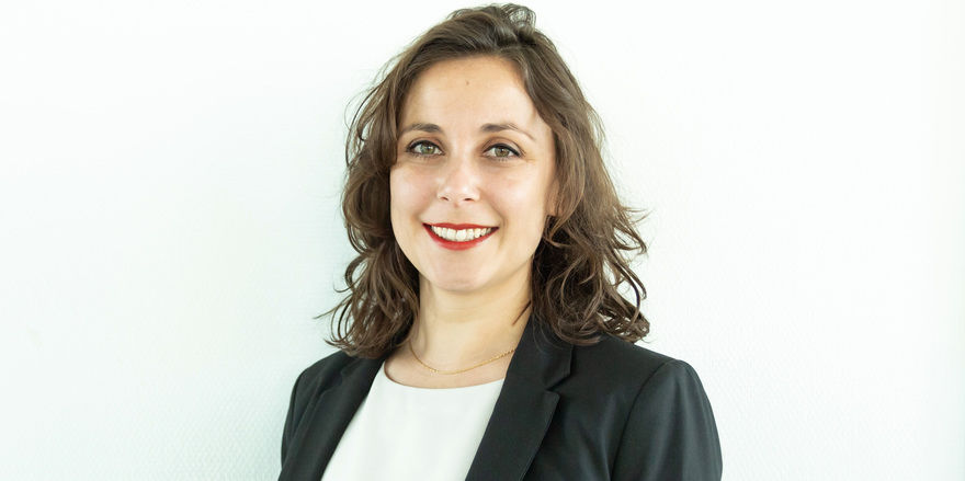 Neuer Commercial Vice President: Daniella Boeken