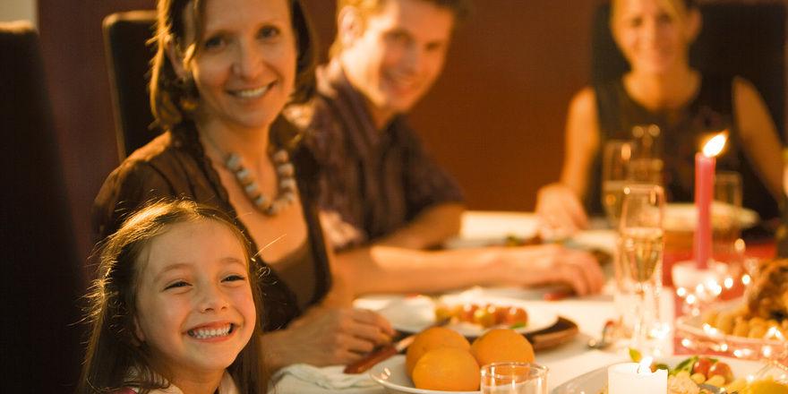 Kleine Kinder im Restaurant: Darf es ein No-go sein?