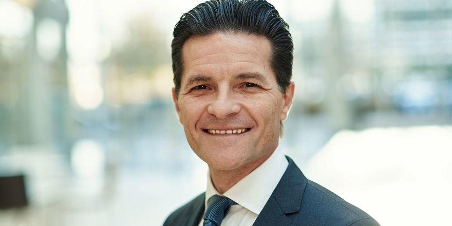 Geht neue Wege: CEO Olivier Harnisch verlässt die Emaar Hospitality Group