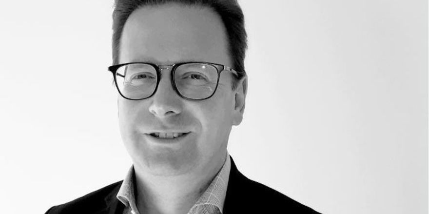 Neue Herausforderung: Michael Blind ist Senior Consultant bei Apartmentservice